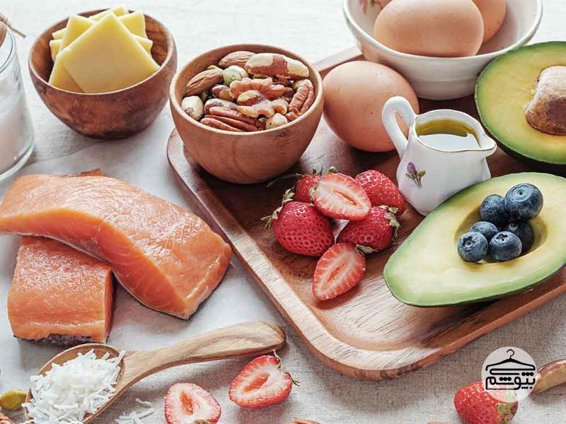 مرحله دوم: دوره دوازده ماهه رژیم غذایی کیت میدلتون: