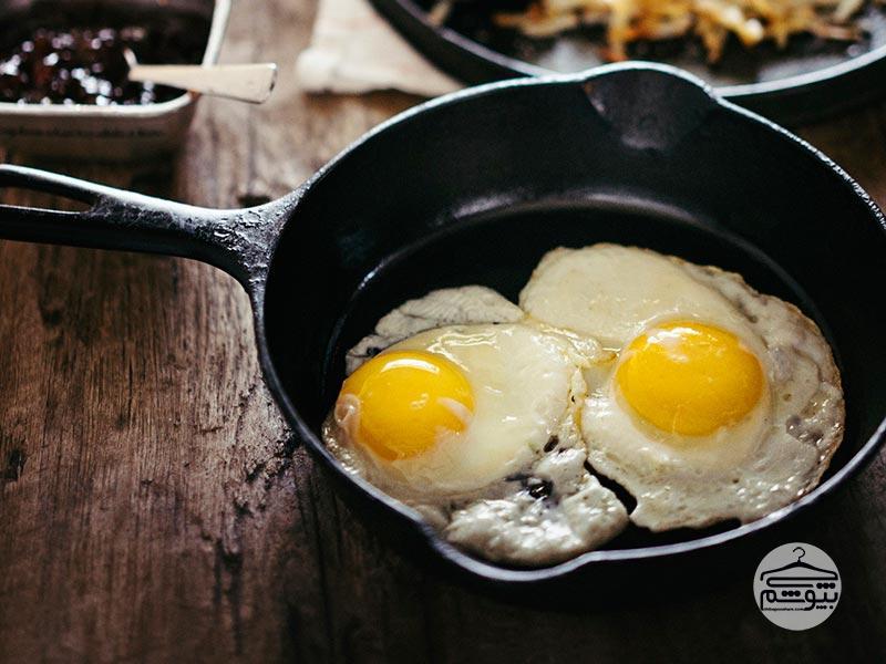 چرا خوردن صبحانه پروتئینی را توصیه میکنیم؟