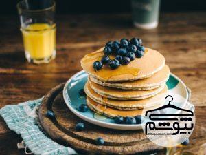 رسیدن به تناسب اندام با خوردن صبحانه پروتئینی دست یافتنی است