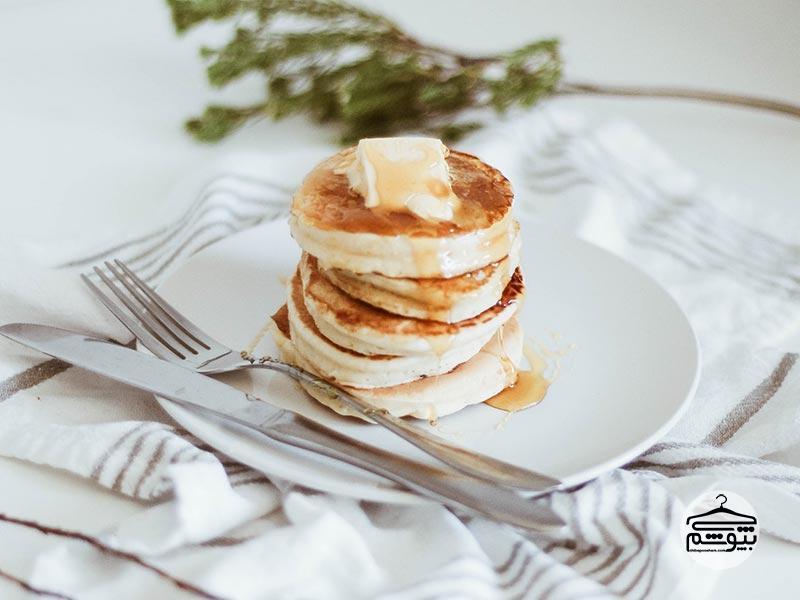 پیشنهاد یک صبحانه پروتئینی کامل