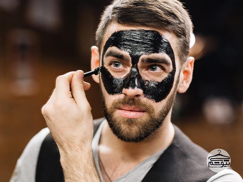 ۵ ماسک صورت برای آقایانو توصیههایی برای حفظ زیبایی پوست