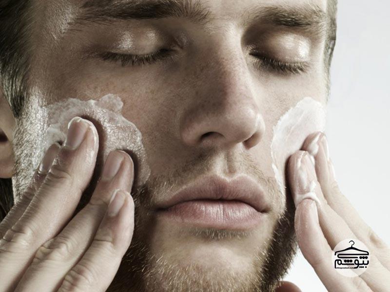مراقبت پوست برای آقایان و توصیههایی برای حفظ زیبایی پوست