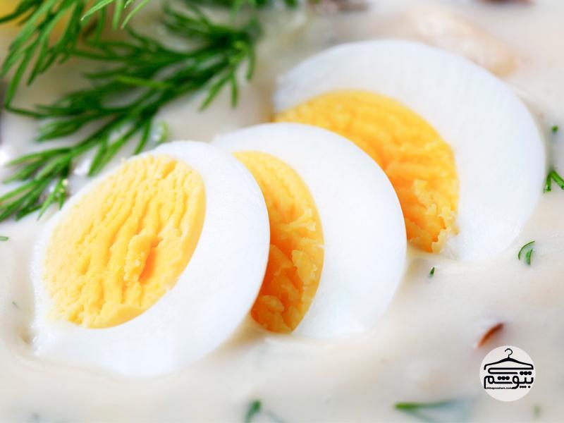 غذاهای لاغری در رژیم لاغری یک ماهه پروتئین