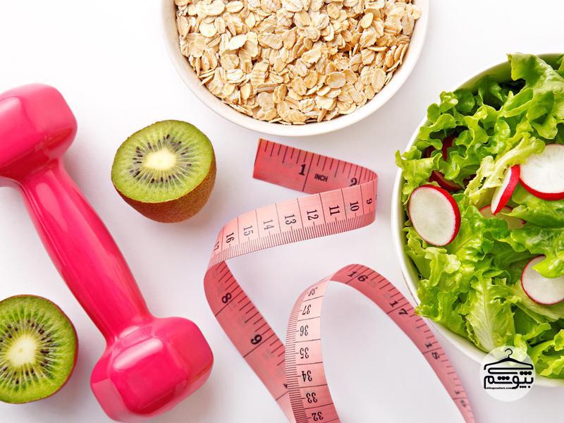 رژیم لاغری یک ماهه پروتئین، کاهش وزن چند کیلوگرمی در ۲۸ روز