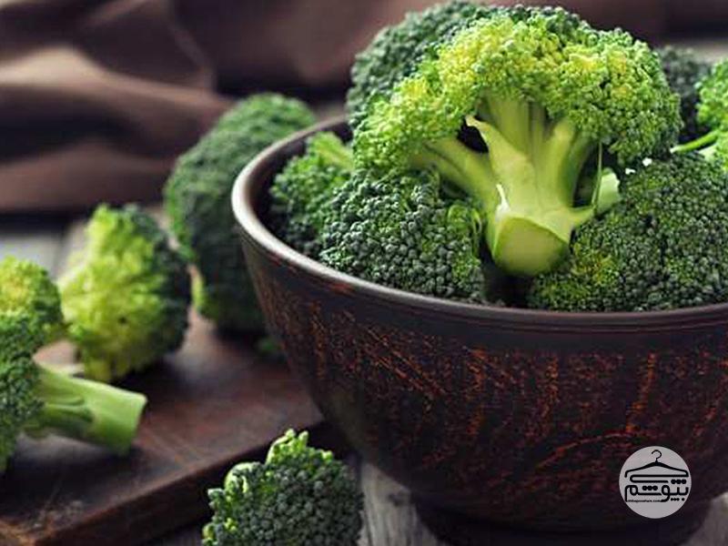خوراکیهای کم کالری