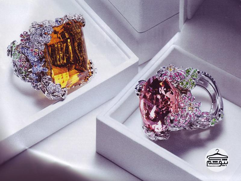 جواهرات کلاسیک