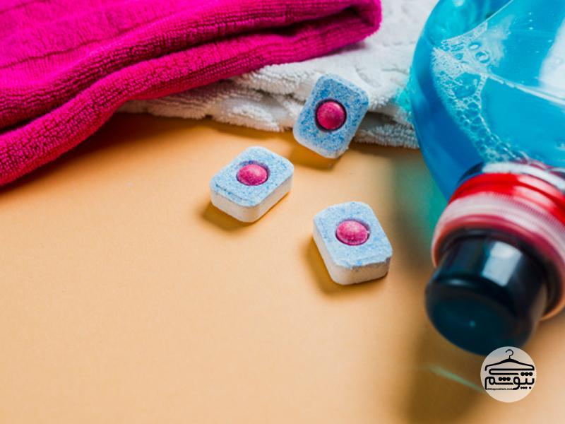 شستشو لباسهای ضدآب