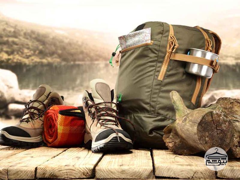 راهنمای خرید کفش کوهنوردی + پیشنهاد خرید