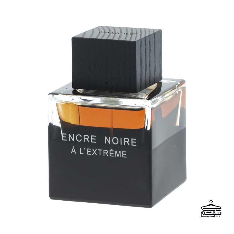 ادکلن لالیکEncre Noire A L`Extreme