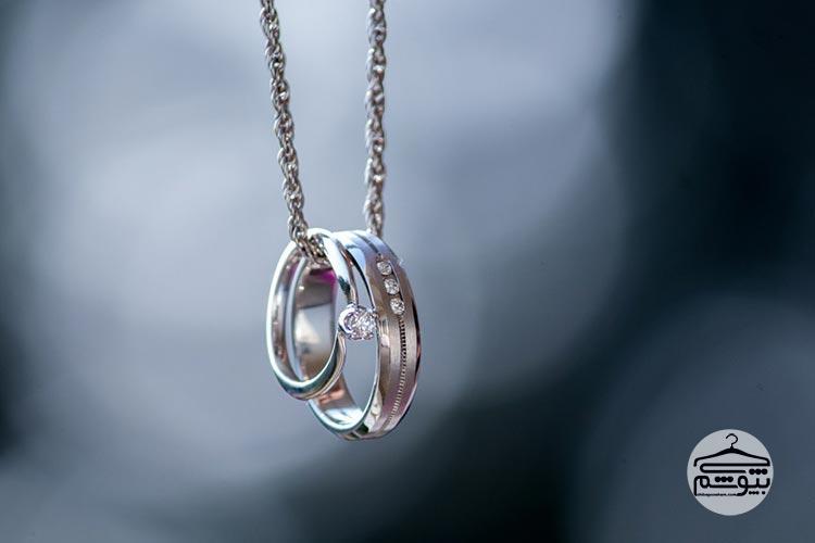 اصول خرید جواهر برای خانم ها