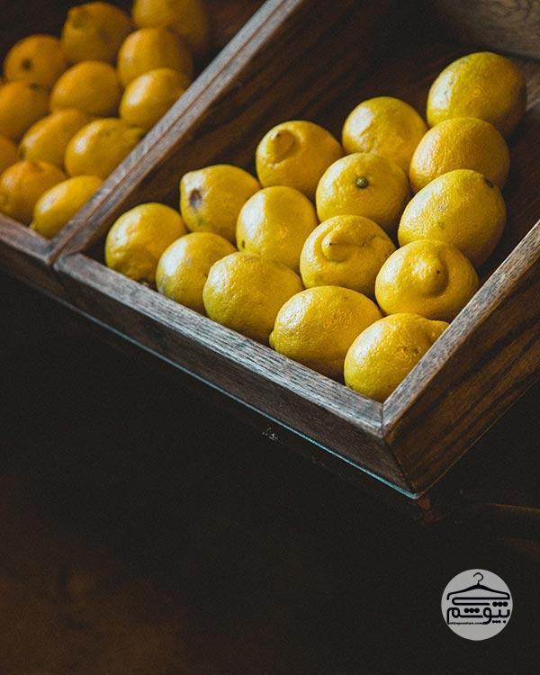 خواص لیمو ترش برای بدن چیست؟
