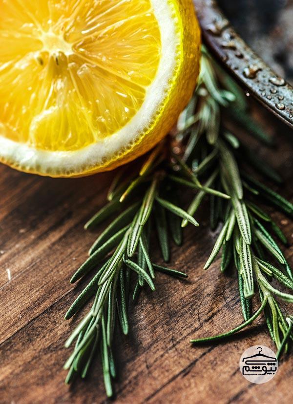 خواص لیمو ترش برای بدن و سلامتی و زیبایی