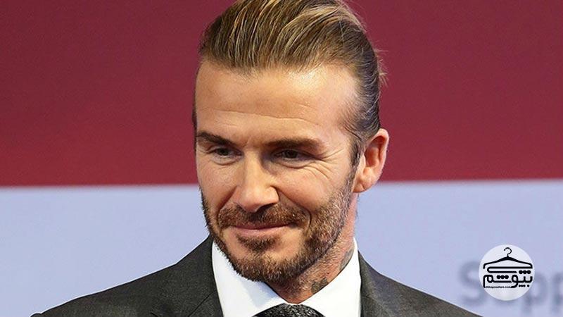 خوشتیپ ترین مردان بریتانیا را بیشتر بشناسید از لوک ایوانز تا زین مالک
