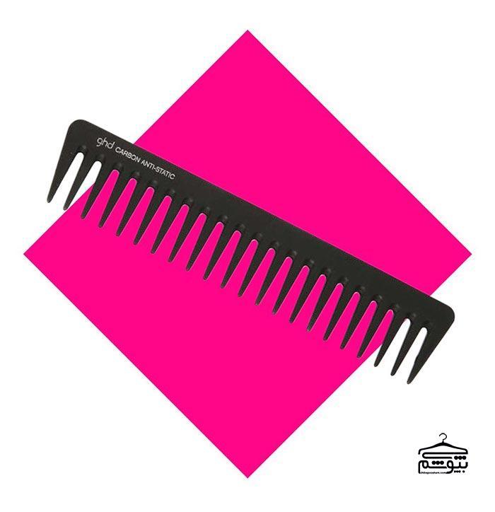 برس مناسب برای موهای فر