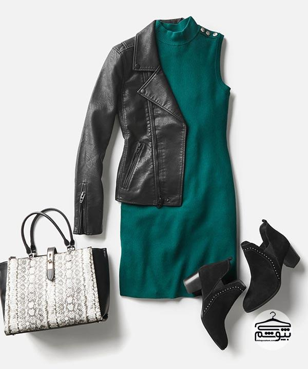 برای لباسهای پاییزی خود پارچههای مناسبی انتخاب کنید