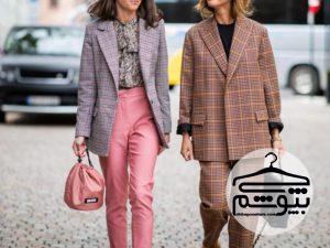 نحوه صحیح لباس پوشیدن برای فصل پاییز