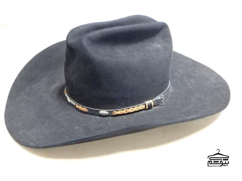 کلاه وسترن