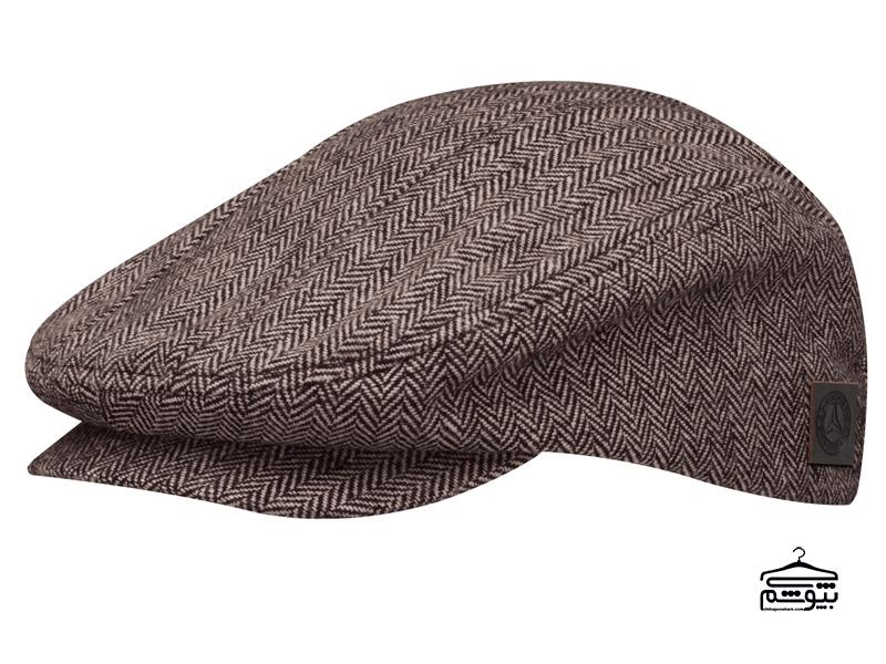کلاه فلت
