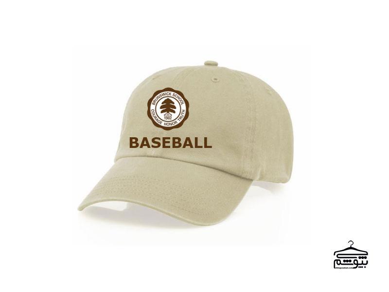 کلاه مردانه بیسبال