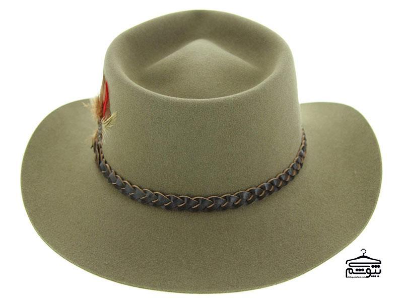 کلاه استوکمن