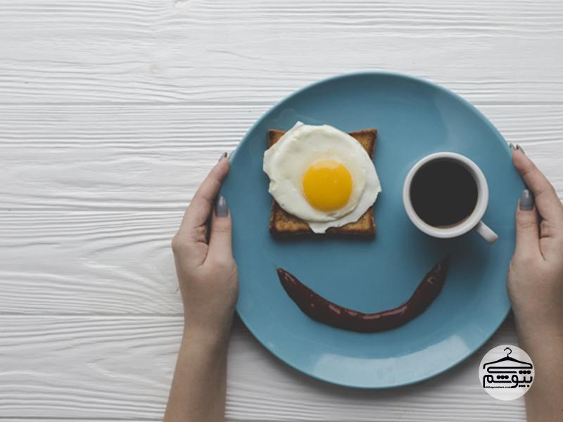 خواص مفید تخم مرغ