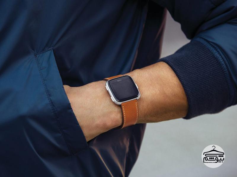 دستبند هوشمند فیت بیت(FitBit)