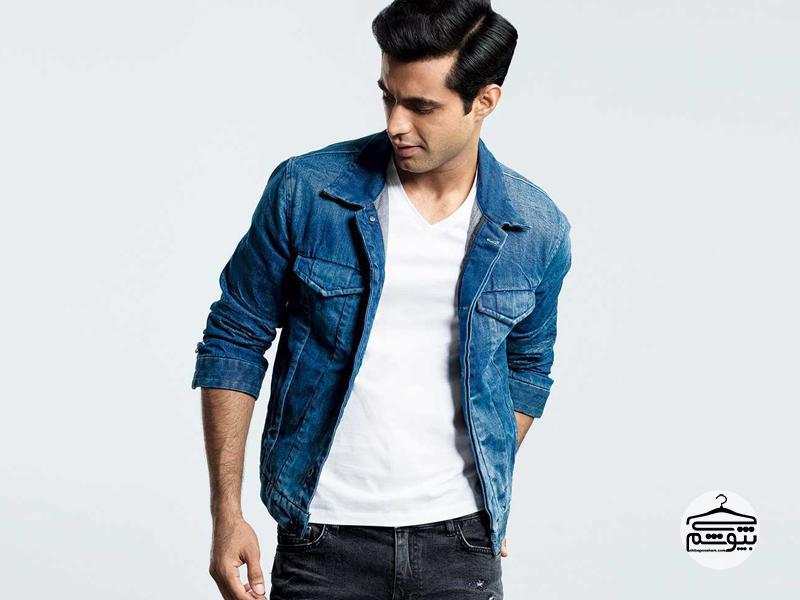 استفاده از لباس جین در قرار کاری