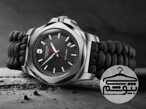 معرفی ۱۵ مدل ساعت مارک دار مردانه برای آقایان شیک پوش