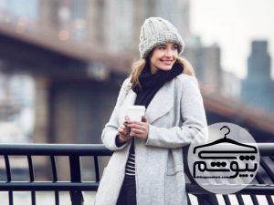 چطور کاپشن و پالتو زمستانی بخریم