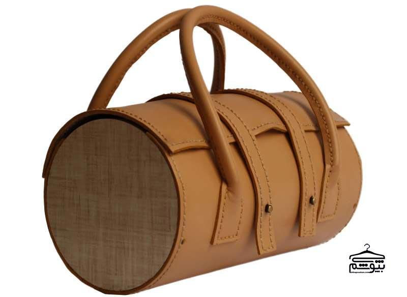 کیفهای استوانهای شکل