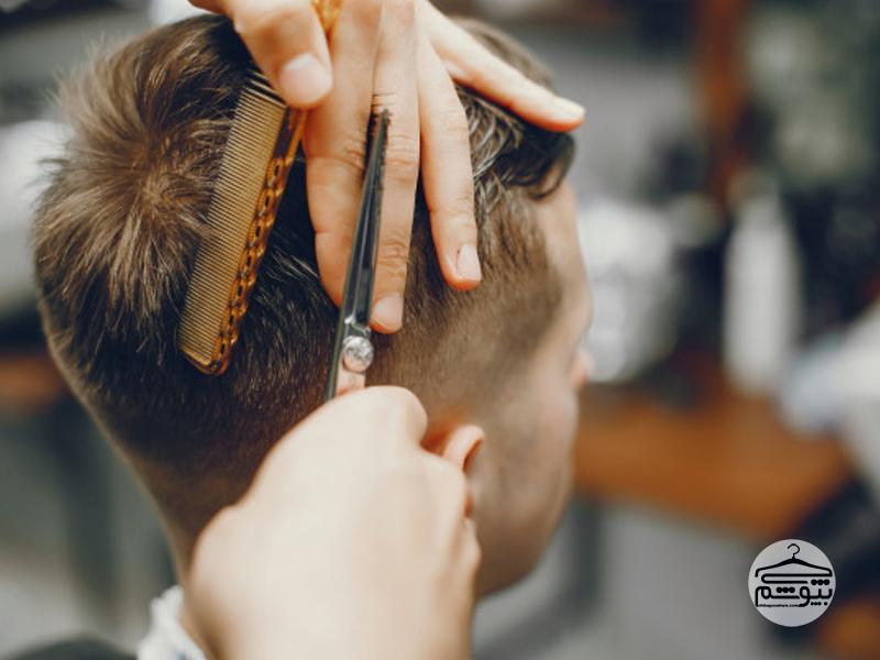 هرچه موهایتان را کوتاه کنید، بیشتر رشد میکند