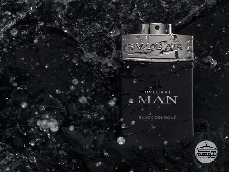 عطر بولگاری من این بلک (Bvlgari Man in Black)