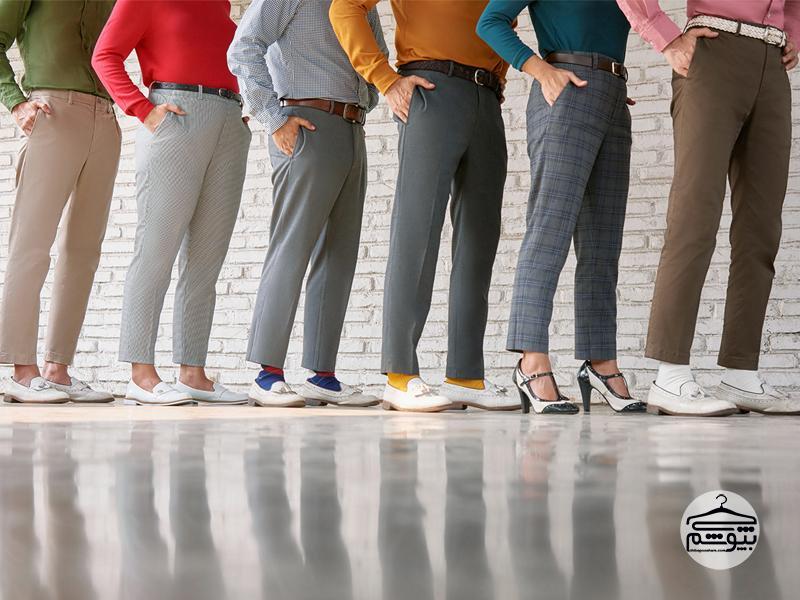 راهنمای ست کردن کفش سفید با استایلهای مختلف