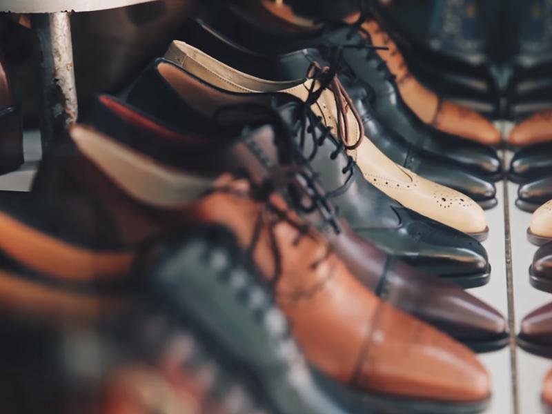 چندین مدل کفش برای هر مناسبتی در نظر بگیرید
