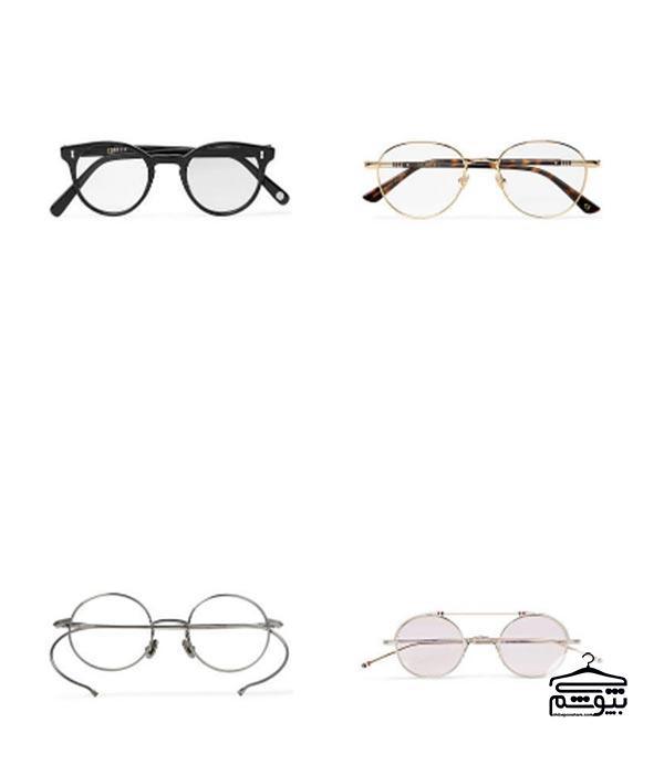 عینکهایی با فریم گرد، برای سال ۲۰۱۹ ترند میشوند