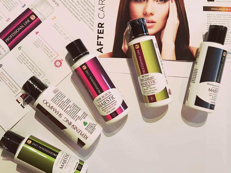عملکرد محصولات بوتاکس مخصوص مو چگونه است؟