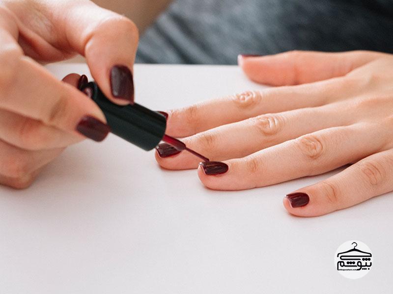 اهمیت رنگ لاک برای آرایش ناخن چیست؟