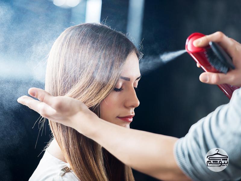 معرفی انواع نرم کننده مو