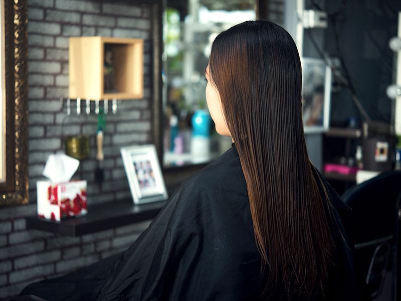 میزان دوام و ماندگاری کراتینه مو چقدر است؟