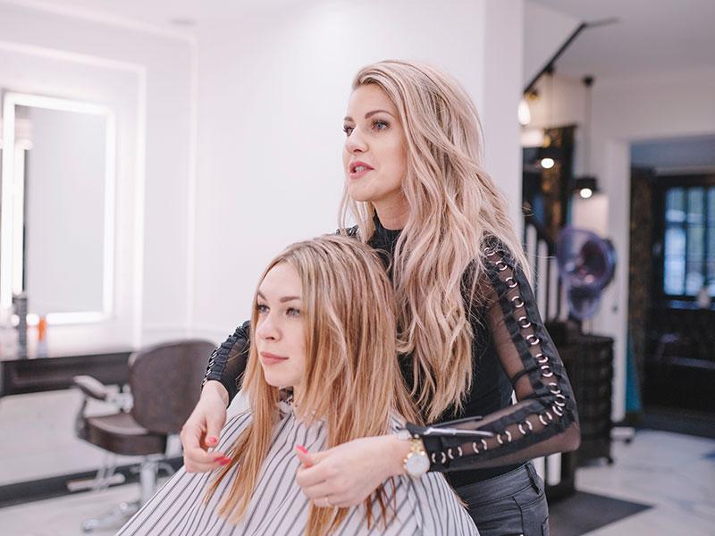 کراتینه مو چیست؟