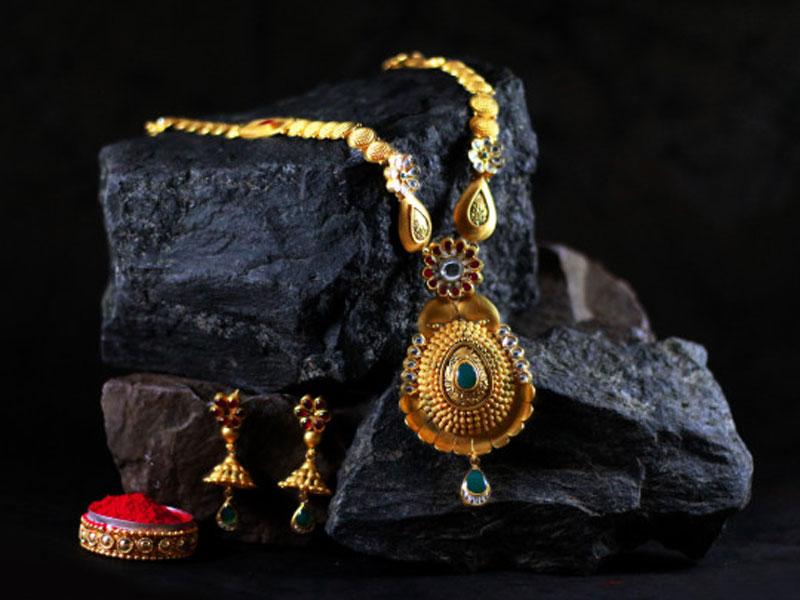 جواهرات آنتیک