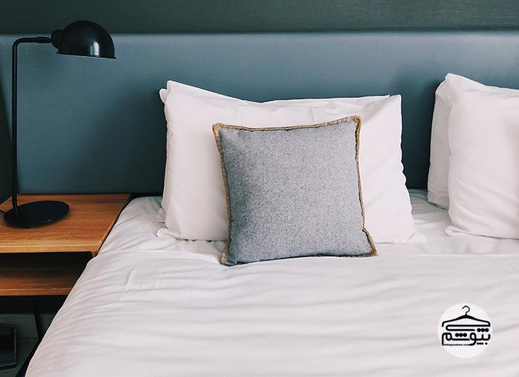 پیدا کردن بهترین حالت بدن برای خواب