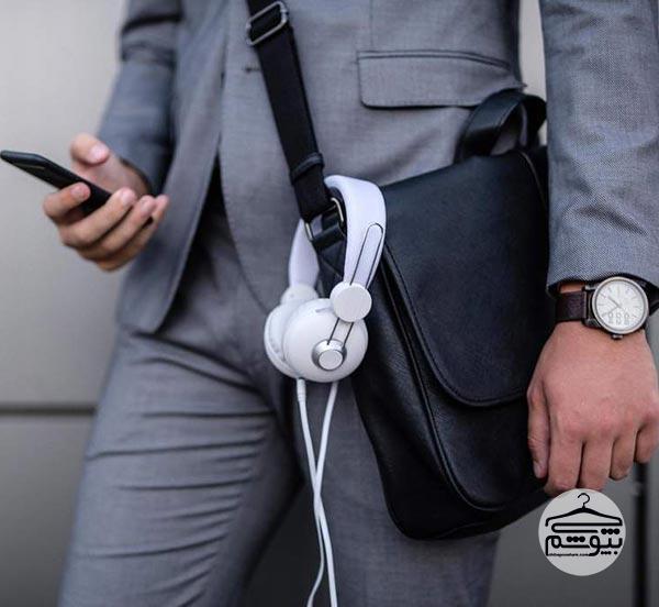 کدام کیف لپ تاپ مناسب من است؟