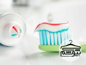 قبل از خرید خمیر دندان به چه نکاتی باید توجه کرد