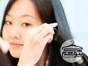 انتخاب دستگاه فر کننده مو با توجه به شکل و جنس مو + پیشنهاد خرید
