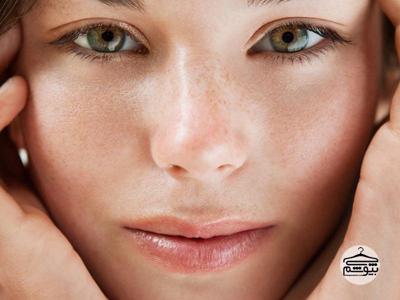 راهنمای تشخیص نوع پوست و نکات لازم درباره مراقبت از آن