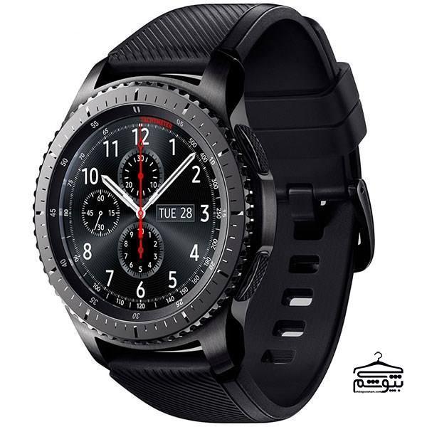 ساعت هوشمند سامسونگ مدلGear S3