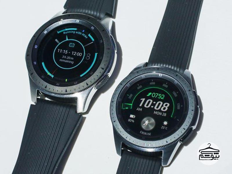 با بهترین ساعتهای هوشمند سامسونگ بیشتر آشنا شوید