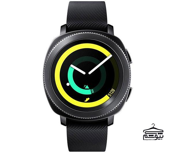 ساعت هوشمند سامسونگGear Sport