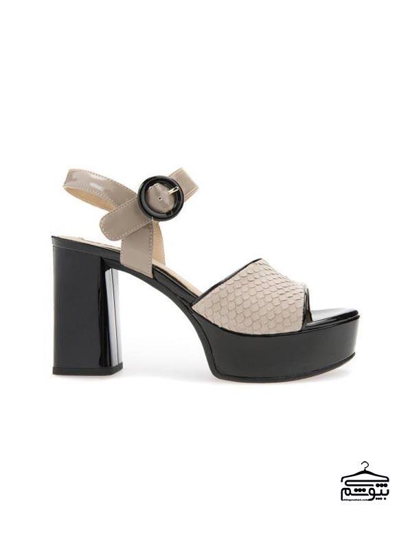 کفش و صندل تابستانی با لژ ضخیم